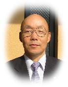 米田義一氏