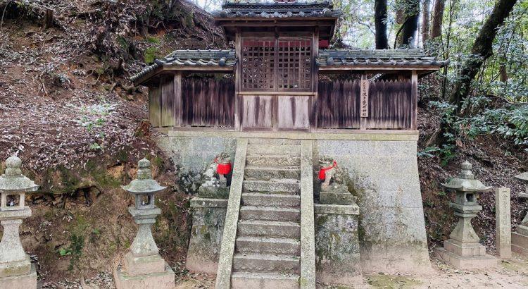 波多甕井神社