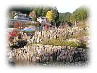 上子島砂防公園