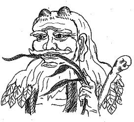 高取の神農さん