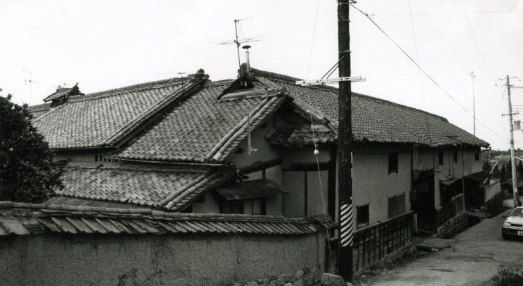 総門 昭和56年